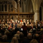 Singing with the Cotswold Voices