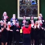 Concert at Bath Road Methodist Church, Swindon